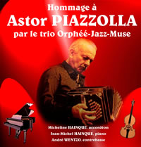 Hommage à Piazzolla