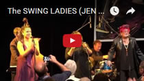 Three Ladies of Jazz