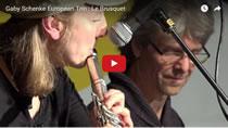 Gaby Schenke European Trio