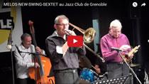 Melos New Swing Sextet