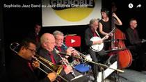 Sophistic Jazz Band