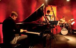 Amaury Faye Trio