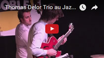 Thomas Delor Trio