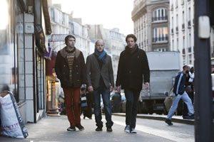 Yuval Amihai Trio