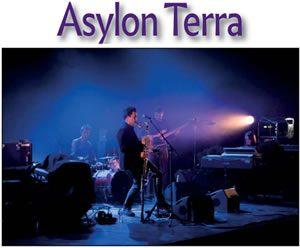 Asylon Terra