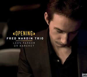 Fred Nardin