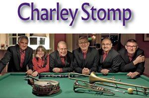 Charley Stomp