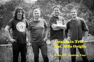 Assai Trio et Alfio Origlio