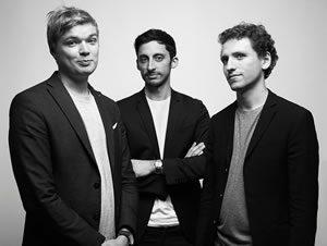 Pablo Campos Trio