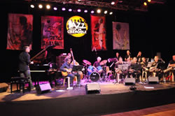 Big Band Jazz Club de Grenoble