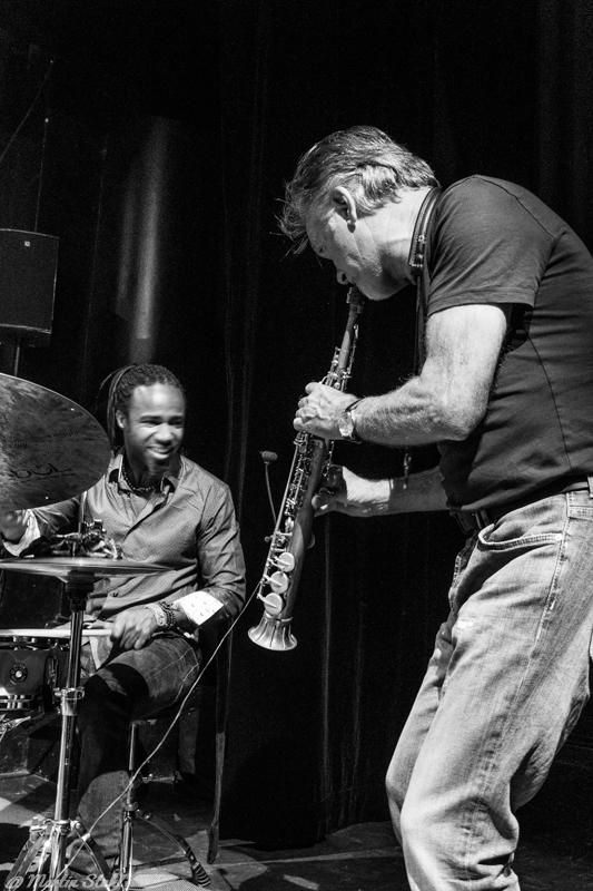 Jazz Club Grenoble