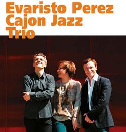 evaristo_perez_cajon_jazz_trio