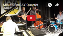 Minino Garey Quartet