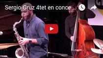 Sergio Gruz Quartet