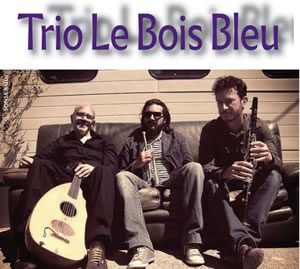 Le Bois Bleu