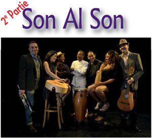 Son Al Son