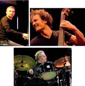 Alfio Origlio Trio