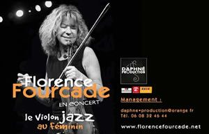 Florence Fourcade