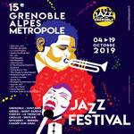 Grenoble Alpes Métropole Jazz Festival 2019