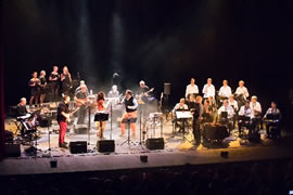 Big Band Solis'Airs