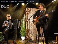 Marcel LOEFFLER - Gilles COQUARD