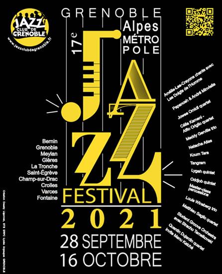 Jazz Festival 2021